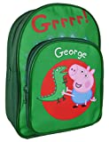 Peppa Pig George Mochila