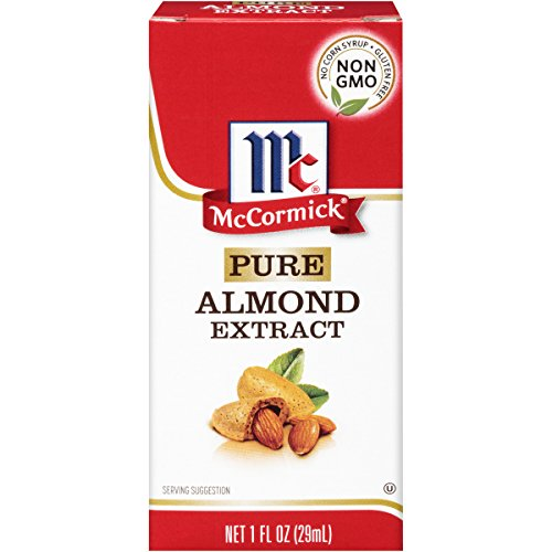 McCormick Pure Almond Extract, 1 fl oz