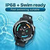 Zoom IMG-2 ticwatch gtx fitness smartwatch per