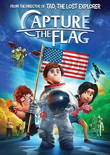 Capture The Flag [Edizione: Stati Uniti]