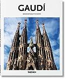 Gaudí: 1852-1926 Von der Natur zur Baukunst - Peter Gössel