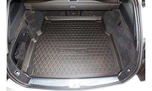 Dornauer Autoausstattung Premium Kofferraumwanne 9002772100613