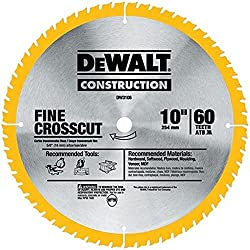 10 inch table saw blade