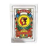 Spanish Playing Cards 1 Deck Cartas Españolas Puerto Rico Briscas Tarot Naipe Card Game