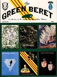 The Green Beret Magazine, 1968: 003