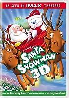 Santa Vs the Snowman [DVD]