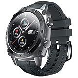 CUBOT C3 Smartwatch, 1.3 Pollici Full Touch Activity Tracker Fitness Tracker, Orologio da polso...