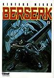 Berserk - Tome 15 - Glénat Manga - 06/09/2006