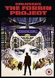 Colossus- The Forbin Project [Reino Unido] [DVD]