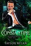 Constantine: Warlocks of Amherst Book Three (English Edition)