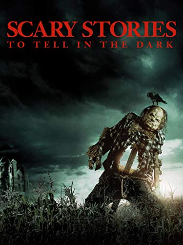 Scary Stories to Tell in the D