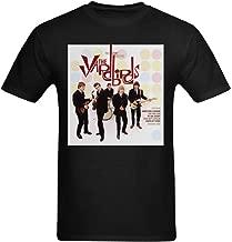 Flesiciate Men The Very Best of The Yardbirds Design T-Shirt
