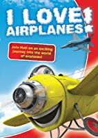 I Love Airplanes [DVD] [Import]