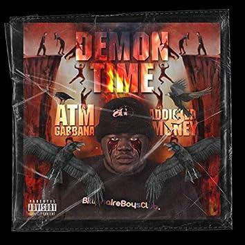 Demon Time EP