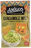 AMIGOS Mélange Guacamole Mix' 30 g - Lot de 10