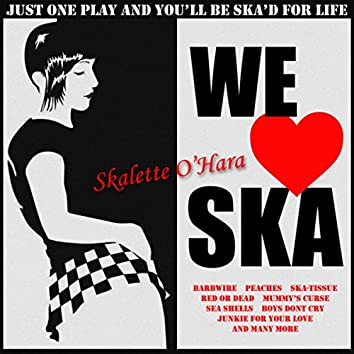 We Love Ska