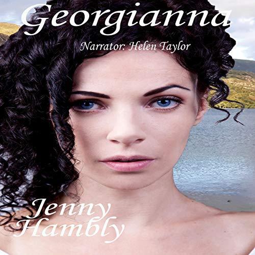 Georgianna cover art