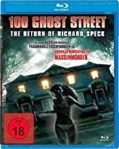 100 Ghost Street-The Return of Richard Speck [Blu-Ray] [Import]