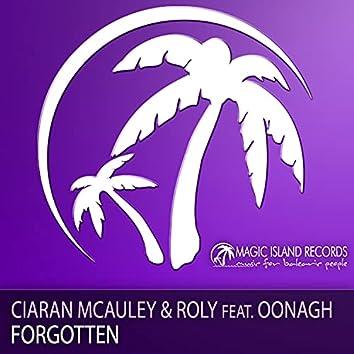 Forgotten (feat. Oonagh)