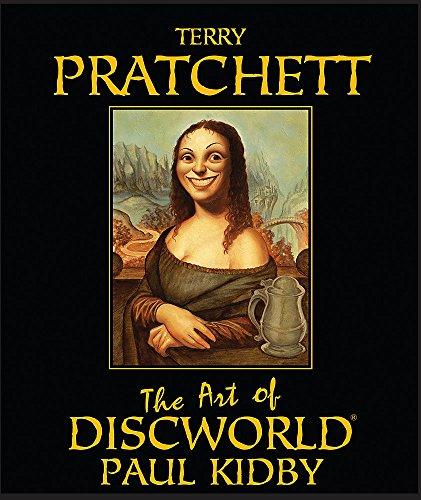 Art of Discworld (Gollancz)