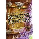 Monster Hunters (Nightmare Academy)
