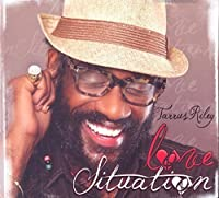 Love Situation by Tarrus Riley (2014-07-08)