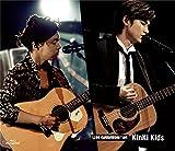 MTV Unplugged: KinKi Kids(Blu-ray)