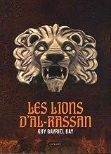 LES LIONS D'AL-RASSAN (S F ET FANTASTIQUE)