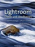 Lightroom – Classic und cloudbasiert: Schnell einsteigen – effizient einsetzen - Mit 120 Workshops und Download-Material