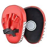 1 par de guantes de boxeo, kickboxing, boxeo, guantes de boxeo, guantes de boxeo, guantes perforados, guantes de entrenamiento de boxeo, almohadillas de piel sintética, para karate, taekwondo