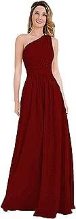 Best beautiful burgundy bridesmaid dresses Reviews