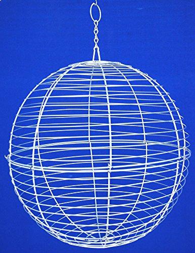 Topiary Art Works 20' Wire Sphere Globe