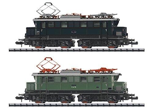 Märklin 16661 – Trix E – Locomotives – Set BR EF44 DRG/DB, véhicule