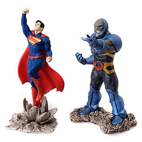 Schleich - Scenery Pack Superman vs Darkseid (22509)