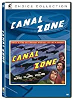 Canal Zone [DVD]