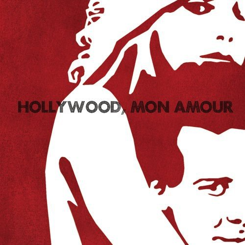 Hollywood Mon Amour: Hollywood Mon Amour (Audio CD)