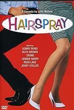 hairspray musical dvd