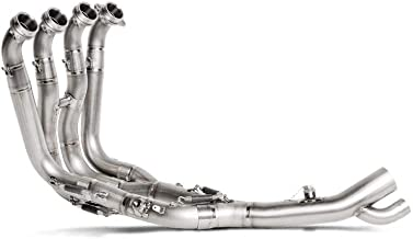 Akrapovic 17-19 BMW S1000R Exhaust Header - Stainless Steel
