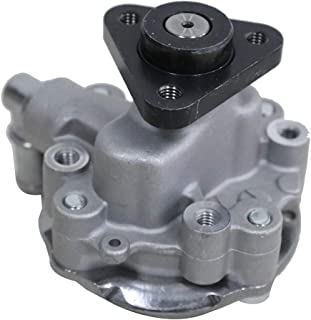 Power Steering Pump for 2000-2005 BMW E46 320i 323Ci 323i 325Ci 325i 328Ci 328i 330Ci 330i Replace # 553-58945 32416760036 32416760034