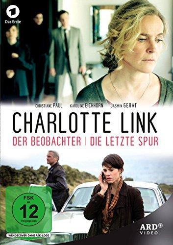 Preisvergleich Produktbild Charlotte Link - Der Beobachter / Die letzte Spur