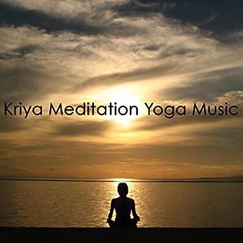 Kriya Meditation Yoga Music - Relaxing Sounds World Music for Raja Yoga, Pranayama, Meditation & Breathing