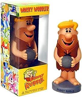 FLINTSTONES : BARNEY bobble-head