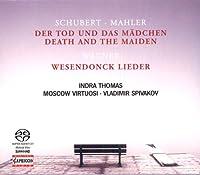 Mahler G.: Death & the Maid