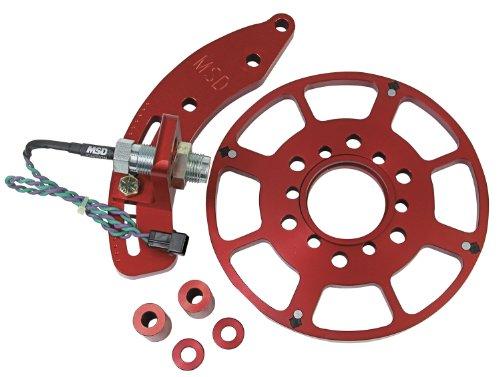 MSD 8650 Crank Trigger Kit