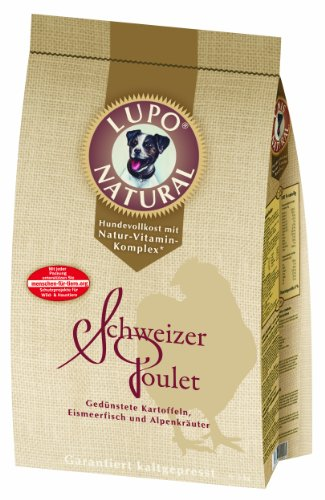 Lupo Natural Schweizer Poulet...
