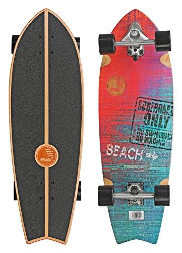 """SLIDE 32""""SurfSkate Sunset BEA"""