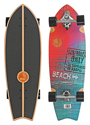 "SLIDE 32 ""SurfSkate Sunset BEA"
