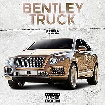 Bentley Truck (feat. Zay Hardy)