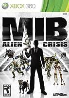 Men In Black Alien Crisis (輸入版) - Xbox360 [並行輸入品]