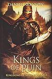 Kings of Ruin: Kingdoms of Sand, Book 1